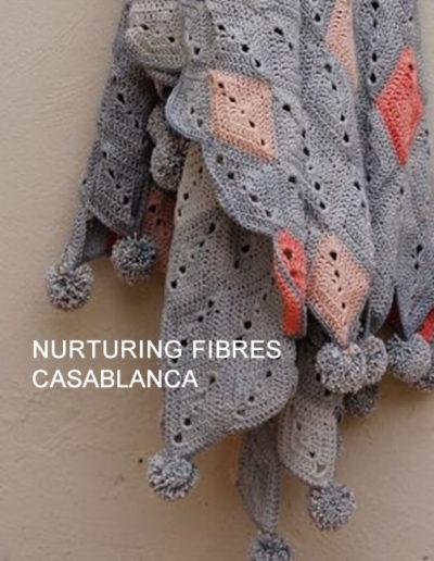 Casablanca nurturing fibres