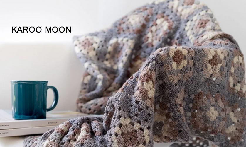 Yarn by Karoo Moon