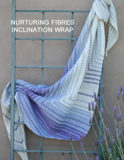 Nurturing Fibres Wrap